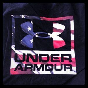 UnderArmour boys t-shirt